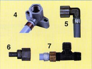 Polybutylene Plumbing - What is Polybutylene?